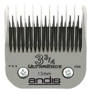 Andis Blade 3 3/4 13mm